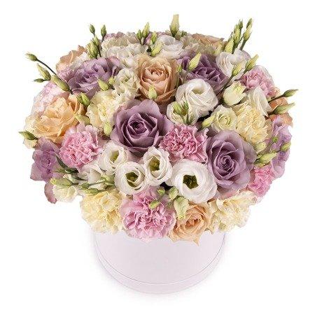 """Flower Box """"Romantyczny"""""""